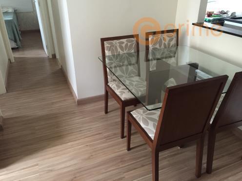 ótimo custo beneficio!!! apartamento de 2 dormitórios todo reformado com moveis planejados em um condomínio com...
