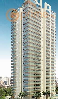 Apartamento  residencial à venda 165 m²