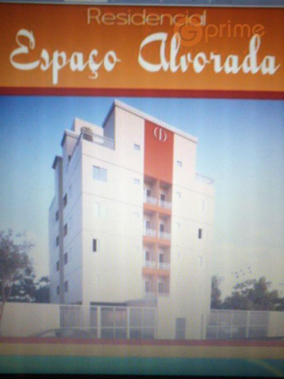 Apartamento  residencial à venda, Cidade Parque Alvorada, Guarulhos.