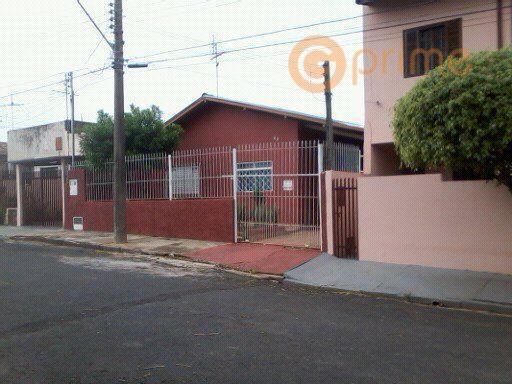 Casa  residencial à venda, Conjunto Habitacional Altos da Boa Vista, Avaré.