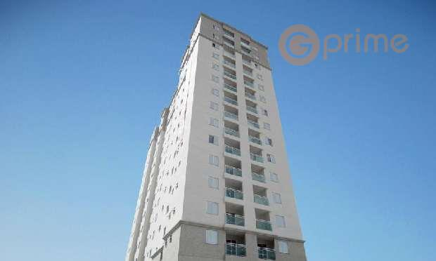 Apartamento  residencial à venda, Picanco, Guarulhos.