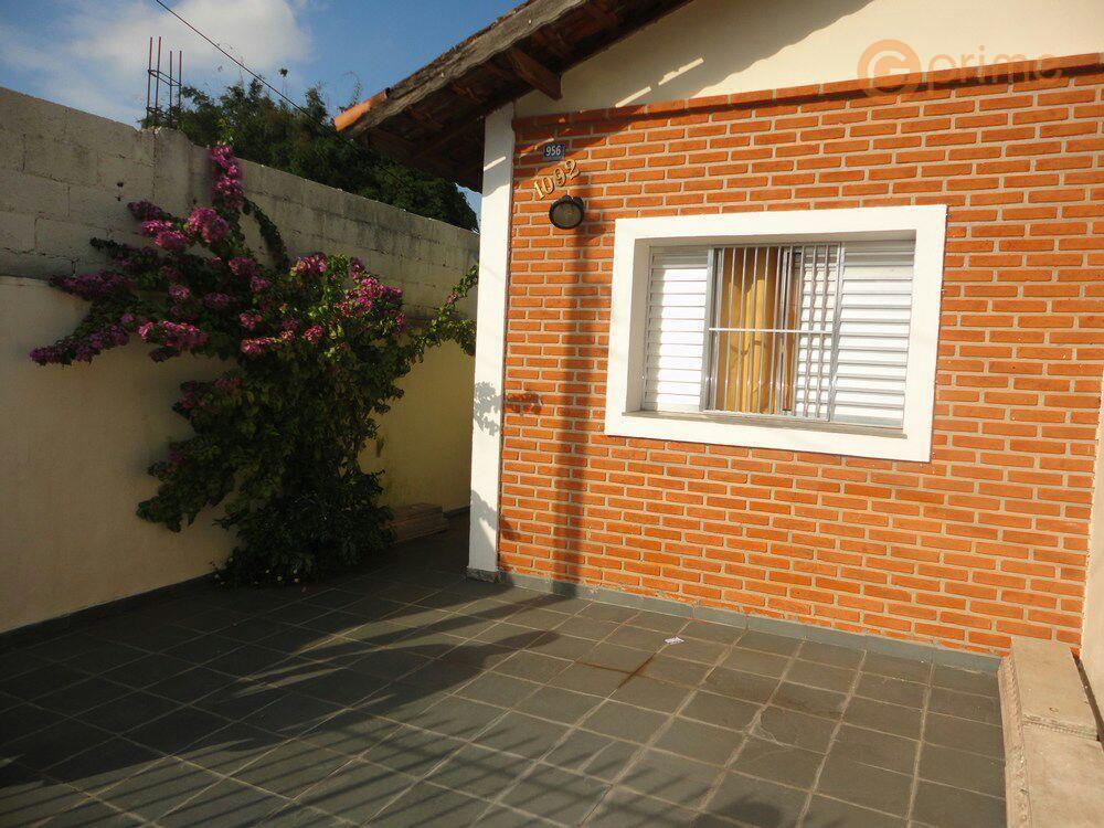 Casa  residencial à venda, Vila Galvão, Guarulhos.
