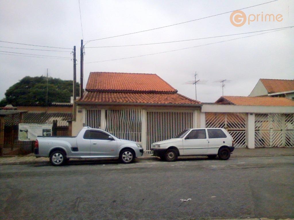 Casa  residencial à venda, Jardim Paraventi, Guarulhos.