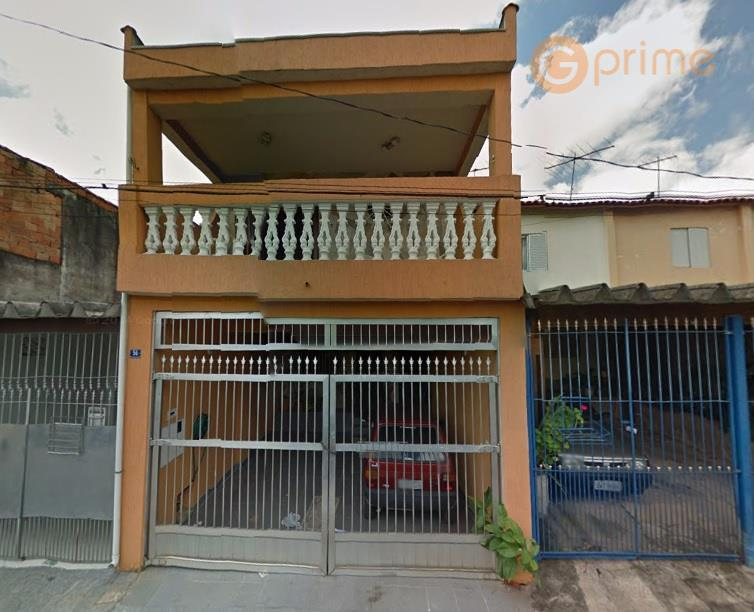 Casa  residencial à venda, Residencial Parque Cumbica, Guarulhos.