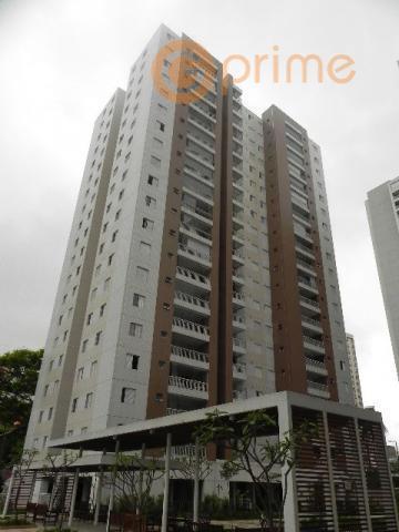 Apto Centro 103 m² - 4 dormts - 2 vagas e depósito