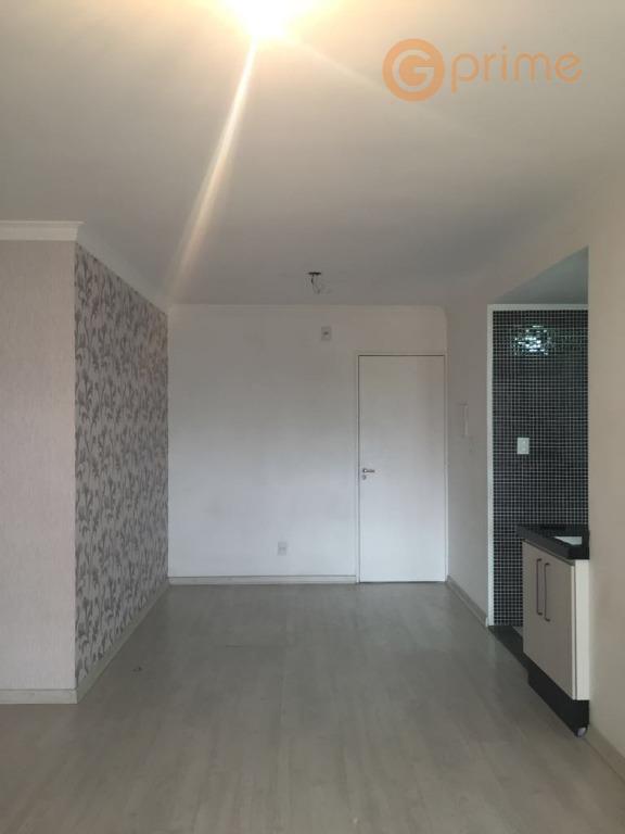 Apto Essence - 83,35 m² - 2 vagas - Aceita Permuta Imóvel e Carro