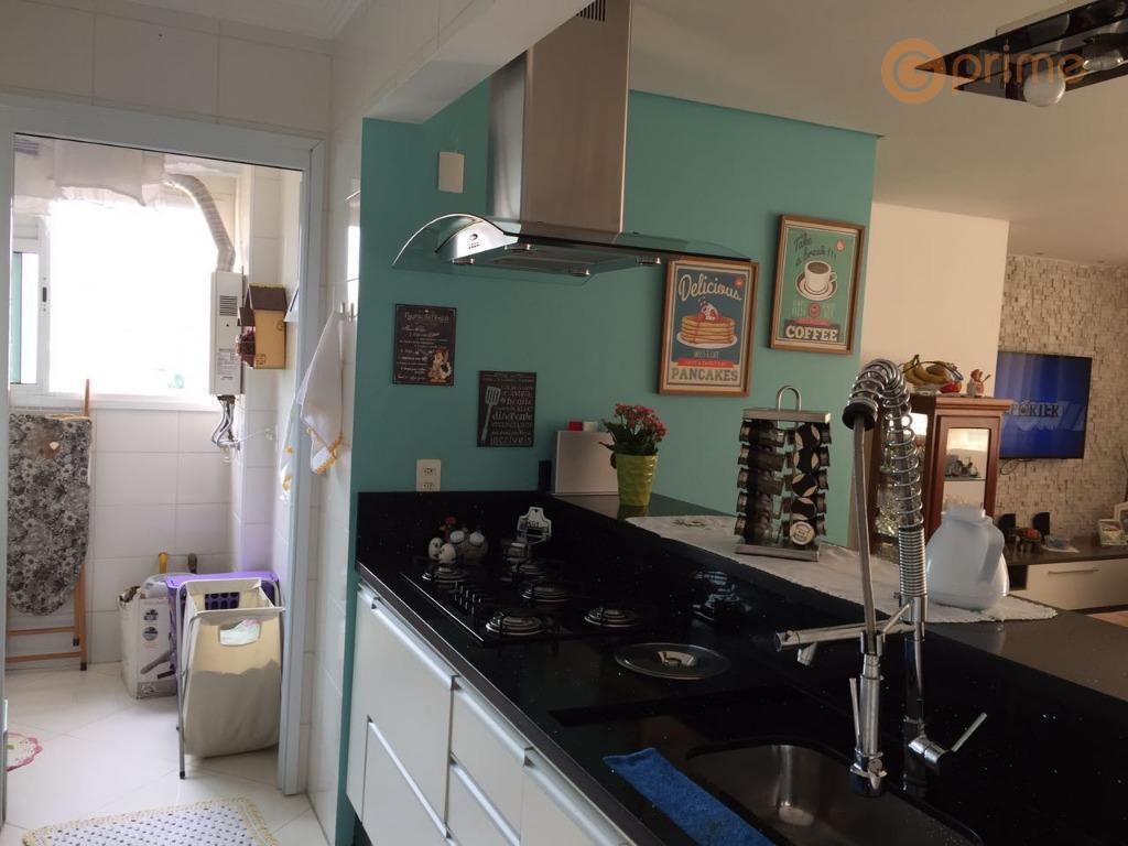 apartamento bem estar vila rosáliaapto de 76 m², 2 dormts, sala ampliada, podendo retornar o 3°...