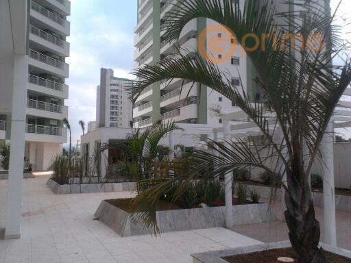 URGENTE Apto Bosque Maia - 93 m² - 3 dormts - 2 vagas e depósito