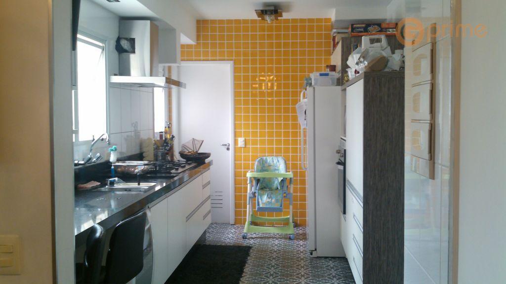 Apartamento  residencial à venda, Centro, Guarulhos.