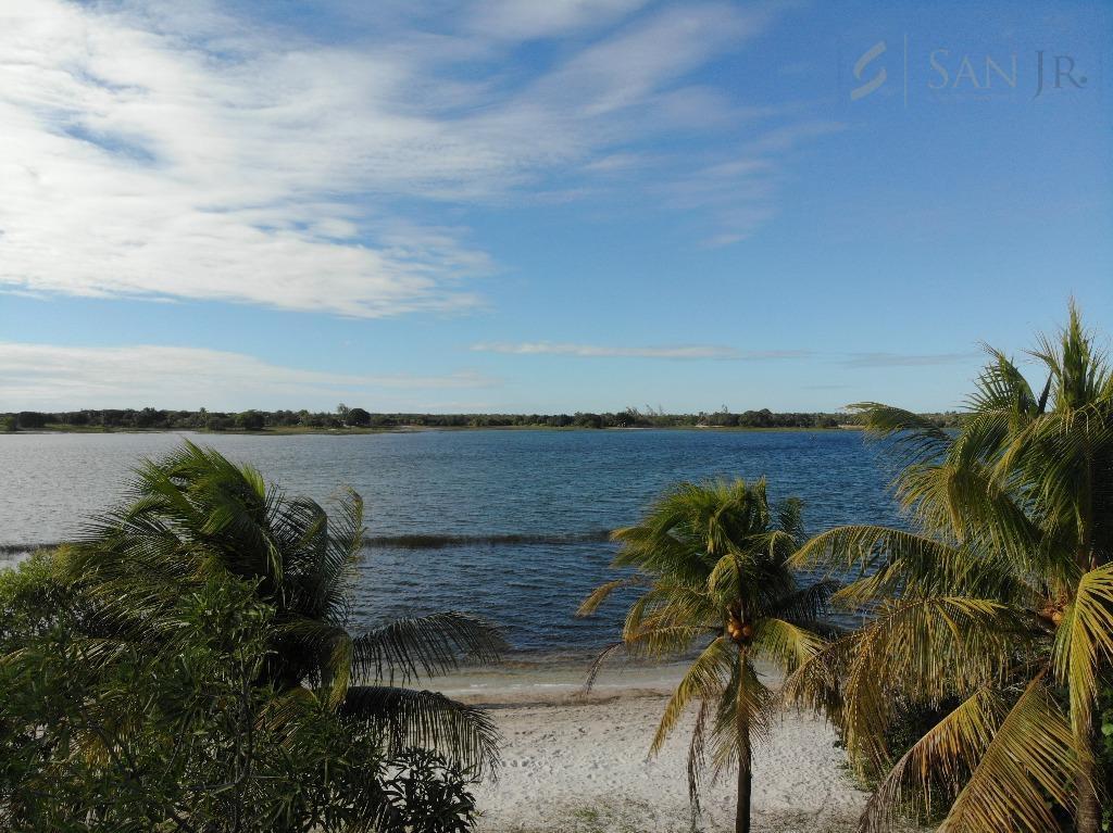 Chácara lagoa boa agua à venda, Zona Rural, Nísia Floresta.
