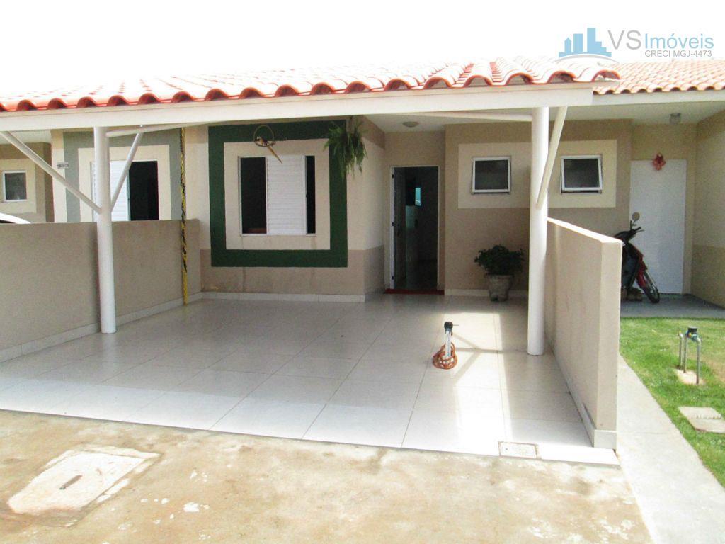 Casa  residencial à venda, Bela Vista, Patos de Minas.