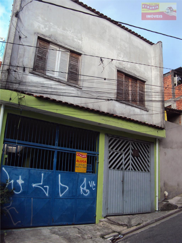 Casa residencial para locação, Jardim da Conquista, São Paulo.