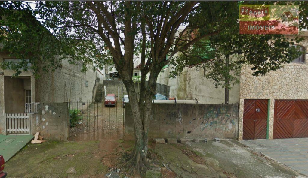 Terreno residencial à venda, Jardim Rodolfo Pirani, São Paulo.