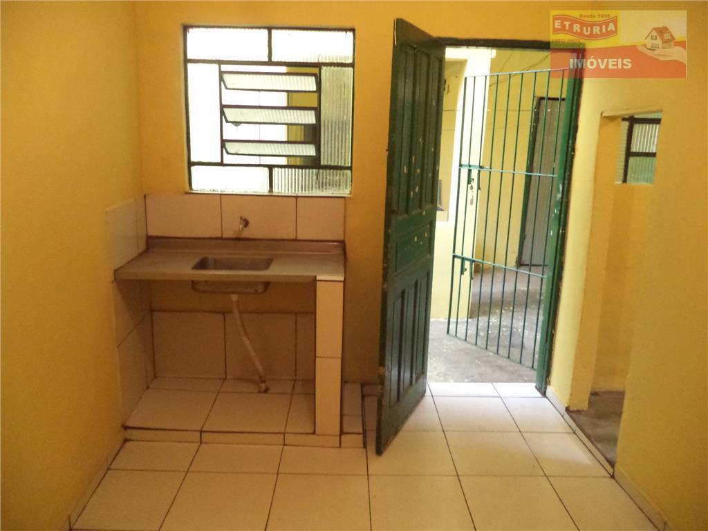 Casa residencial para locação, Jardim Vera Cruz(Zona Leste), São Paulo.