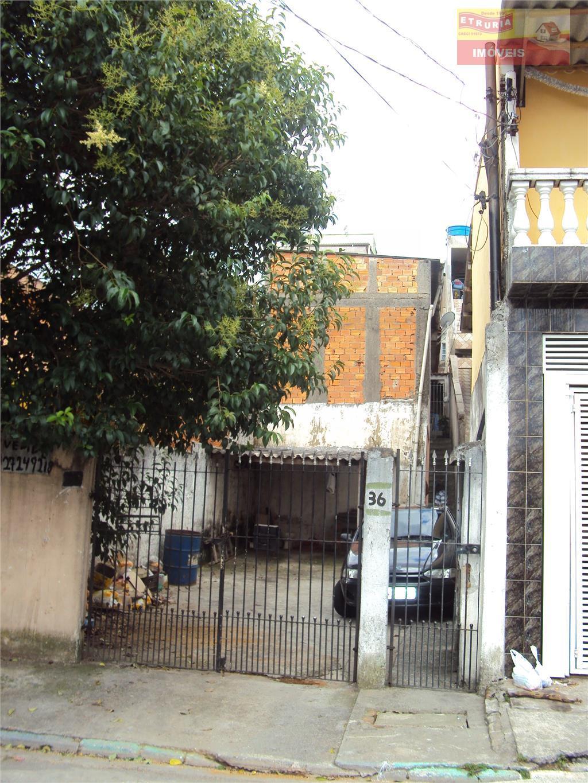 Casa  residencial à venda, Cidade São Mateus, São Paulo.