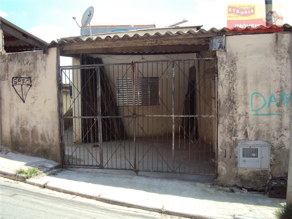 Casa residencial para locação, Recanto Verde do Sol, São Paulo.