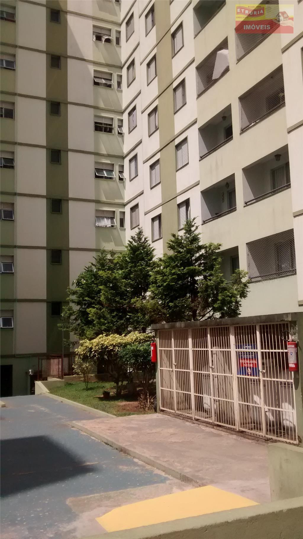 Apartamento  residencial à venda, São Mateus, São Paulo.