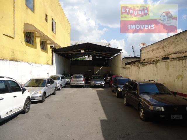 Terreno residencial à venda, Cidade São Mateus, São Paulo.