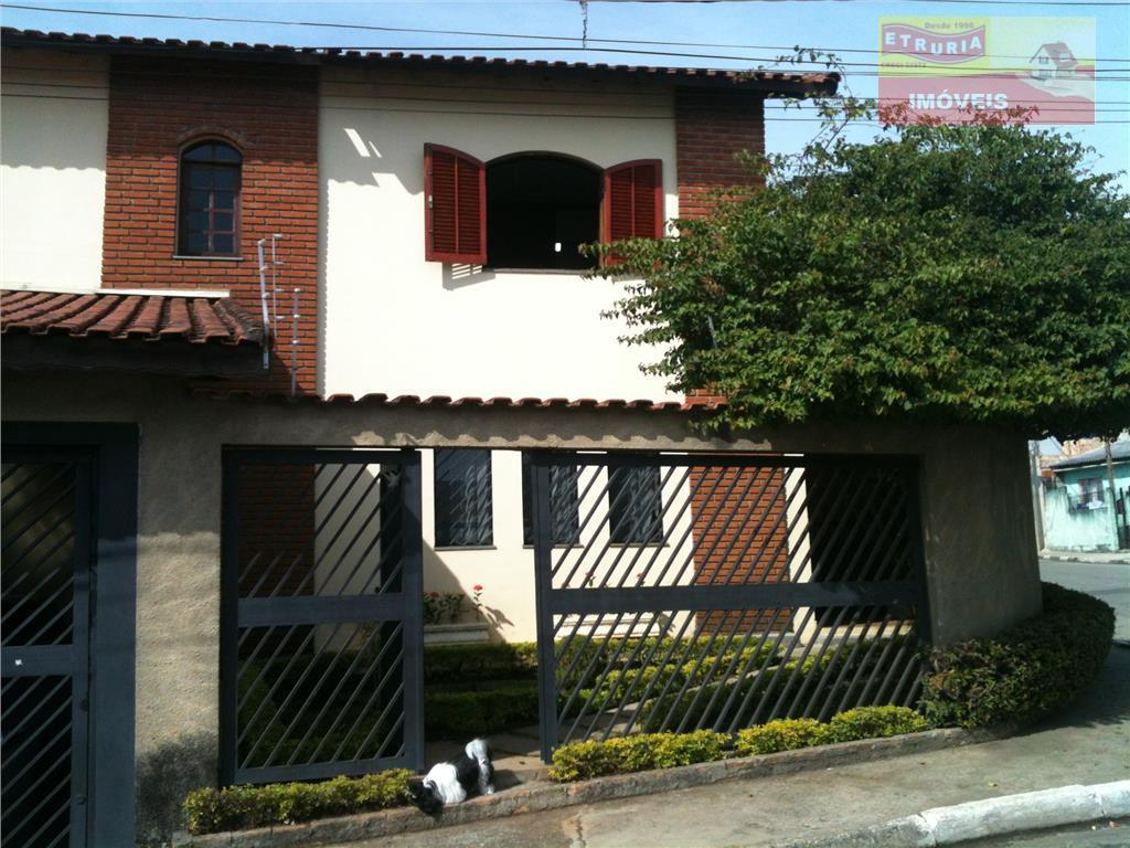 Selecione residencial à venda, Cidade São Mateus, São Paulo.