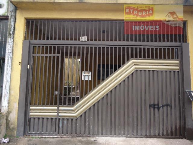 Sobrado residencial à venda, Jardim Rodolfo Pirani, São Paulo.