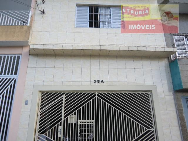 Casa residencial à venda, Vila Bancária, São Paulo.
