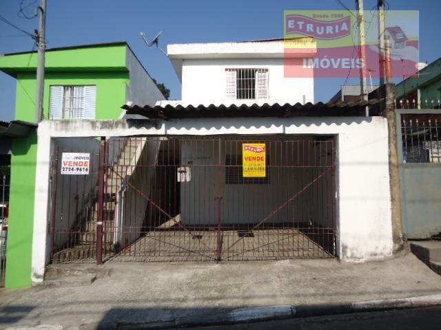 Sobrado  residencial à venda, Jardim Ricardo, São Paulo.
