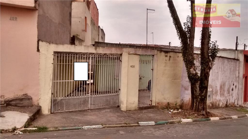 Casa  residencial à venda, Jardim Vila Carrão, São Mateus, São Paulo.