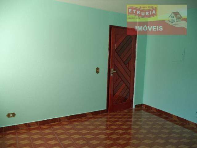 Apartamento residencial para locação, Cidade Satélite Santa Bárbara, São Paulo - AP0091.