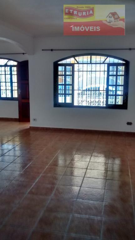 Casa  residencial para venda e locação, Cidade Satélite Santa Bárbara, São Paulo.