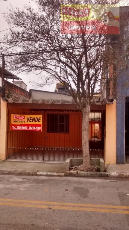 Sobrado  residencial à venda, Jardim Vera Cruz(Zona Leste), São Paulo.
