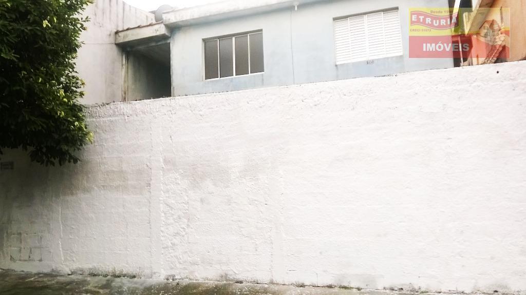 Casa  residencial à venda, Parque São Rafael, São Paulo.