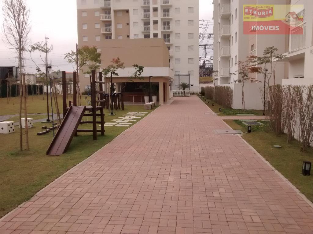 Apartamento residencial para venda e locação, São Mateus, São Paulo.