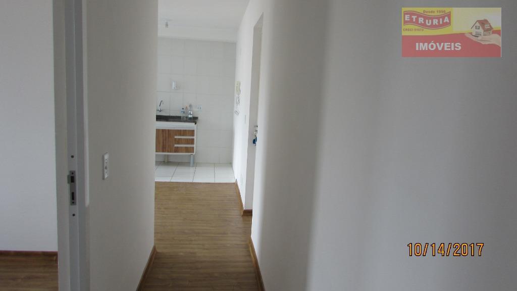 Apartamento  residencial para locação, Parque São Lourenço, São Paulo.