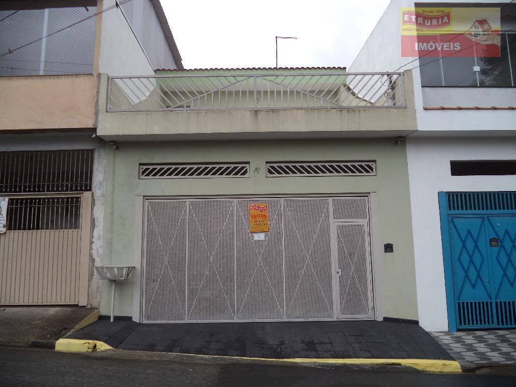 Sobrado  residencial à venda, Jardim da Laranjeira (Zona Leste), São Paulo.