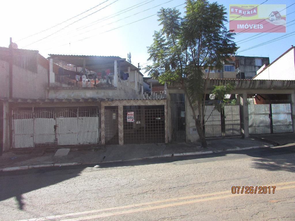 Casa residencial para locação, São Mateus, São Paulo.