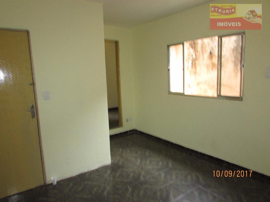 Casa residencial para locação, Jardim Ricardo, São Paulo.