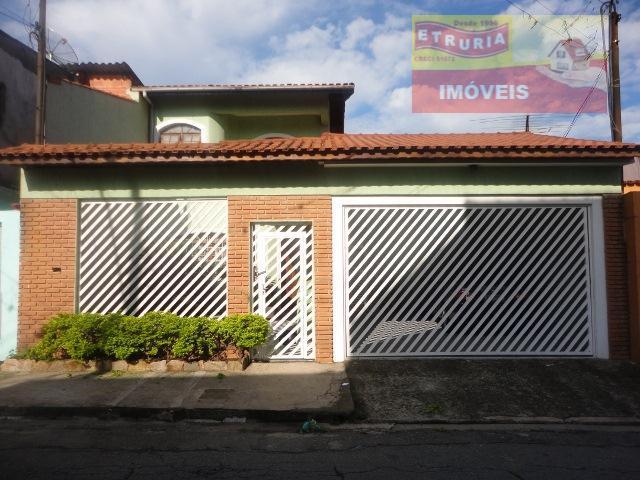 Sobrado  residencial à venda, Jardim São José, São Paulo.