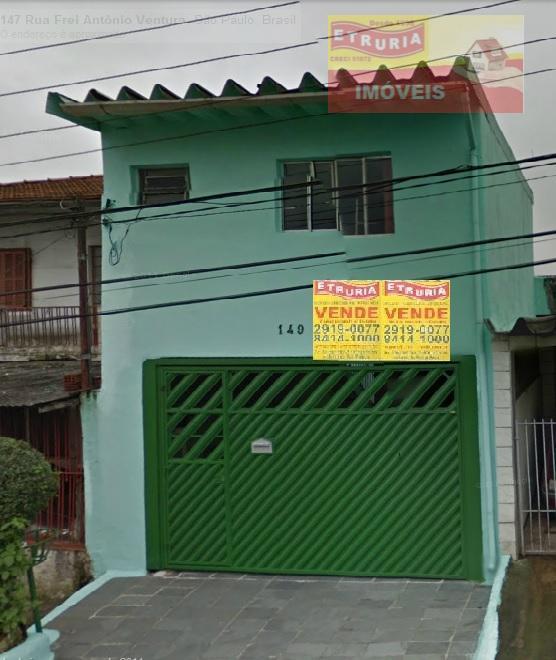 Casa residencial à venda, Jardim Vera Cruz(Zona Leste), São Paulo.