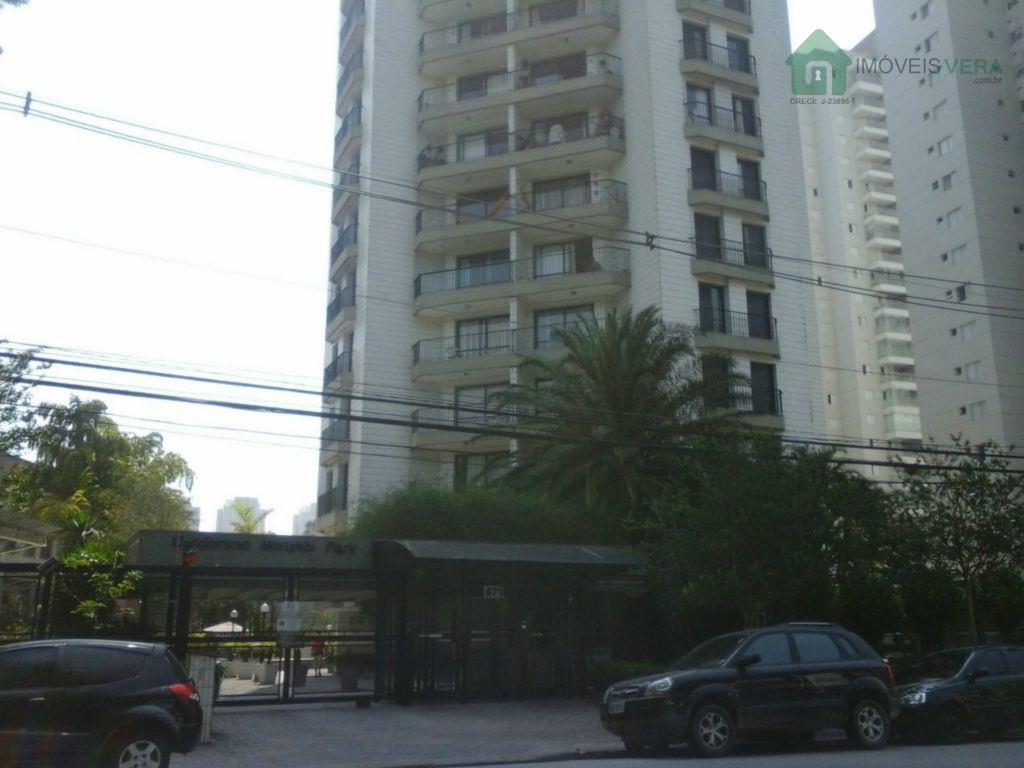 Apartamento  residencial à venda, Portal do Morumbi, São Paulo.