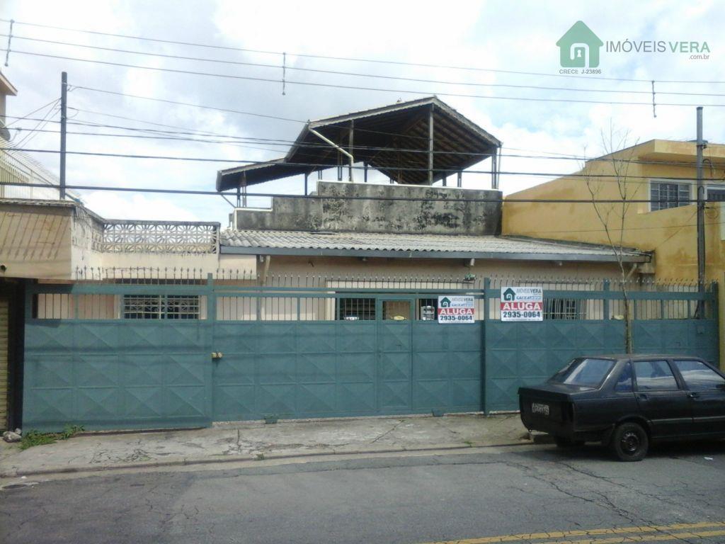 Casa  residencial ou comercial para locação, Jardim Samara, São Paulo.