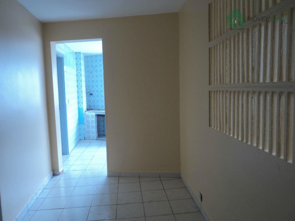 Apartamento  residencial para locação, Parque Regina, São Paulo.