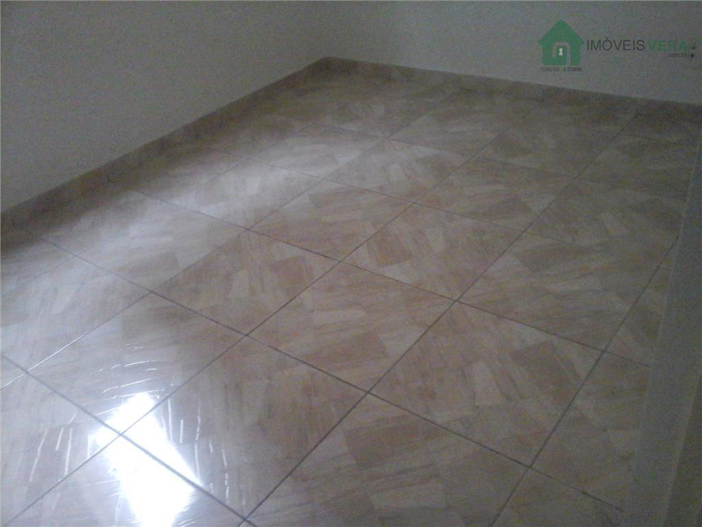 Apartamento  residencial para locação, Jardim Salete, Taboão da Serra.