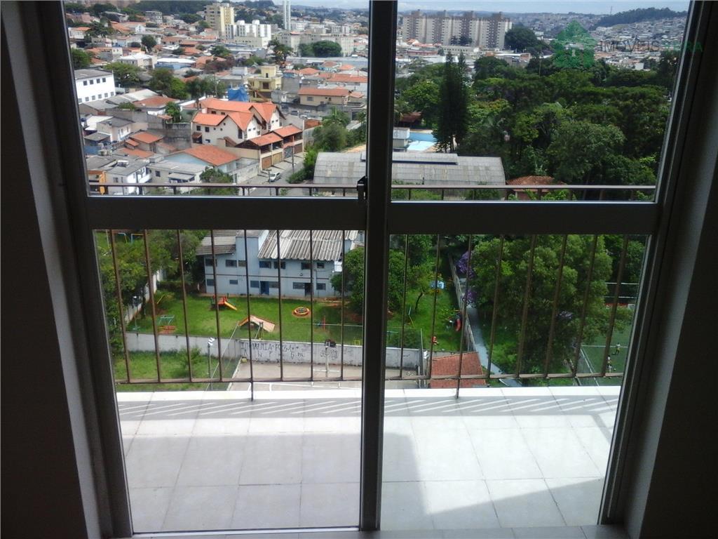 Apartamento  residencial para venda e locação, Jardim Umarizal, São Paulo.
