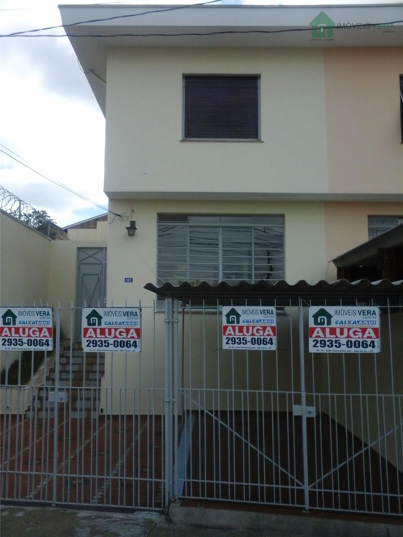 Sobrado  residencial para locação, Vila Sônia, São Paulo.