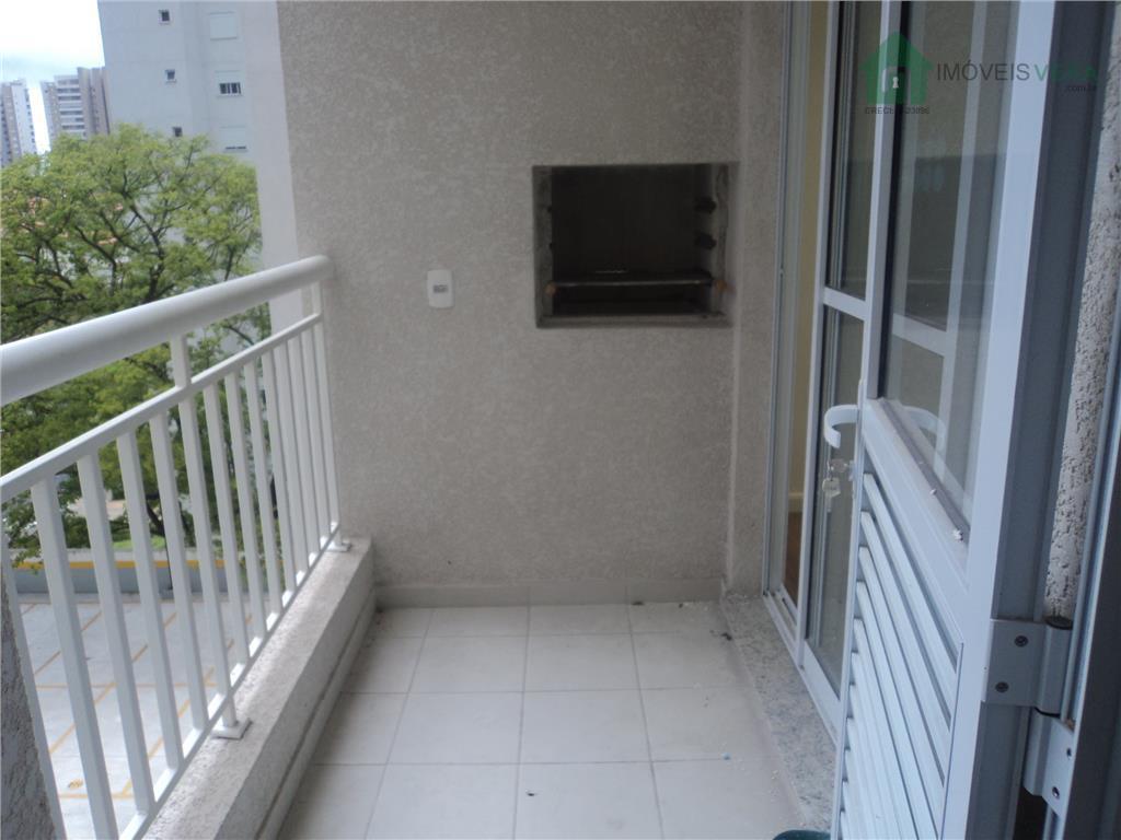 Apartamento  residencial para locação, Jardim das Vertentes, São Paulo.