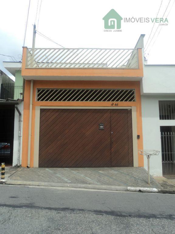 Casa  residencial à venda, Umarizal, São Paulo.