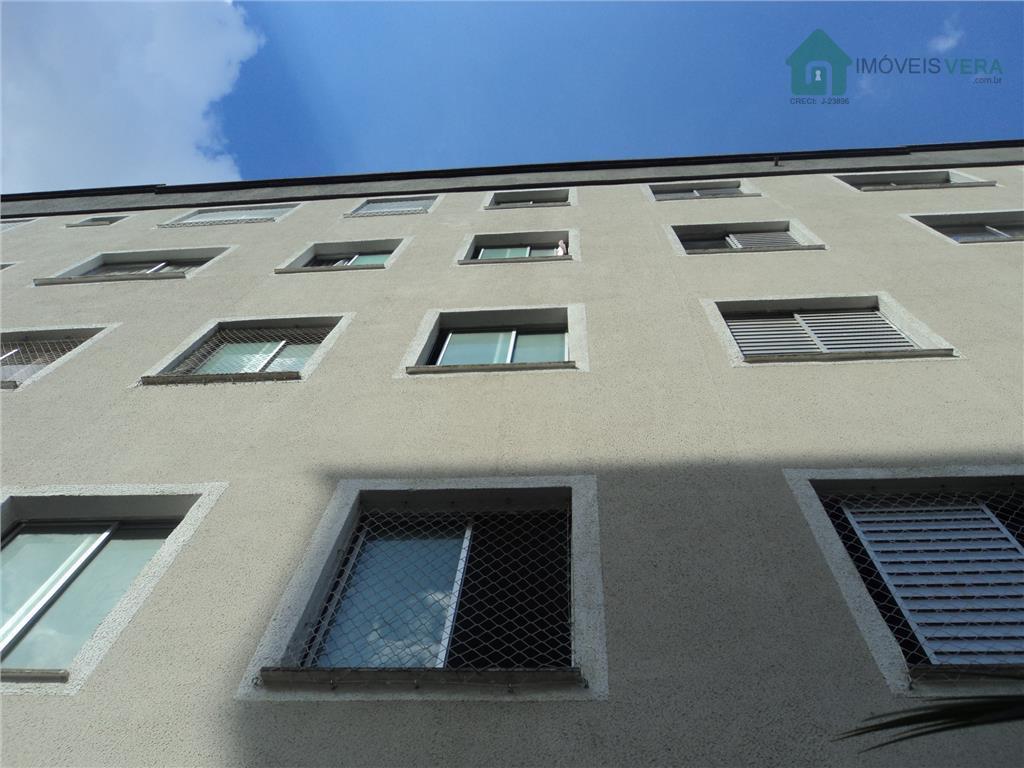 Apartamento residencial para locação, Vila Suzana, São Paulo - AP0067.