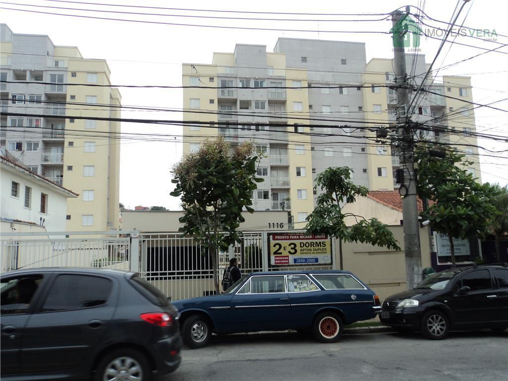 Apartamento  residencial à venda, Vila Sônia, São Paulo.