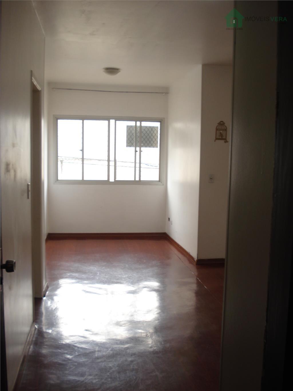 Apartamento  residencial para locação, Jardim das Palmas, São Paulo.