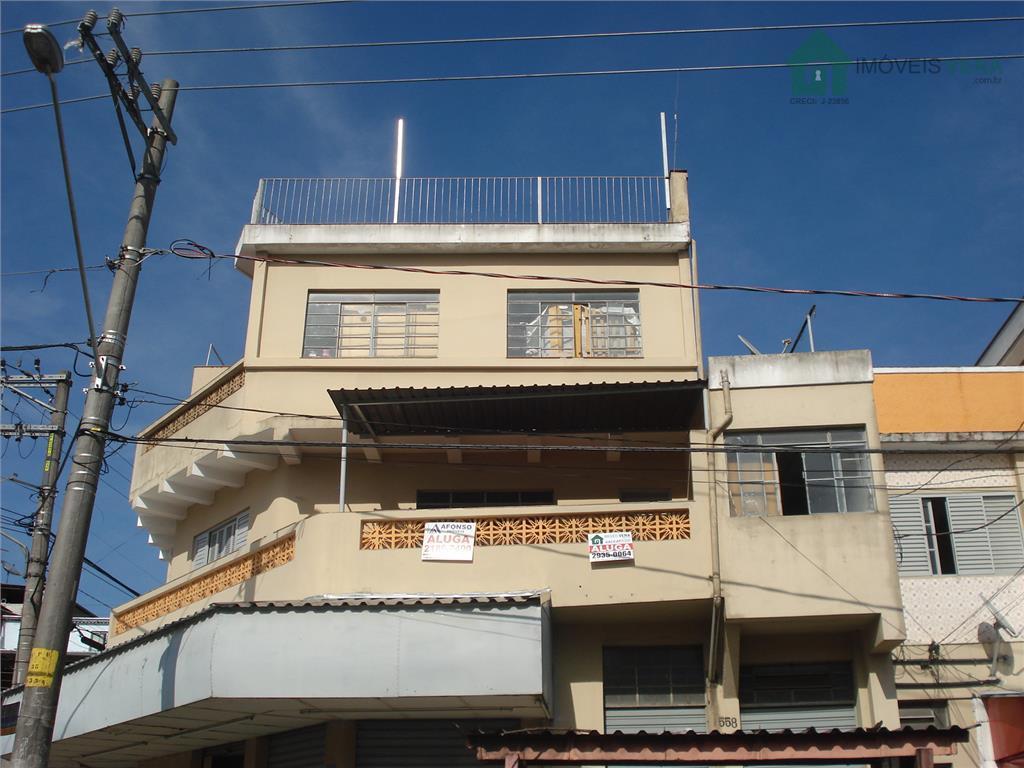 Apartamento residencial para locação, Parque Arariba, São Paulo.